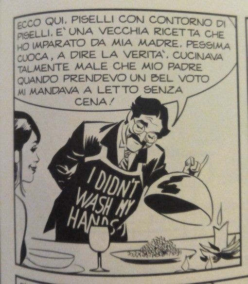 Dylan Dog -#353-Il generale inquisitore