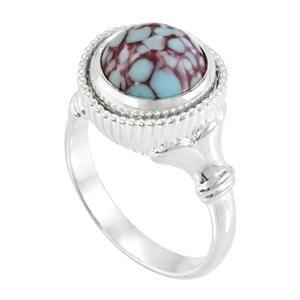 KR039 - Pedestal Ring *NEW*   Kameleon Jewelry - USA