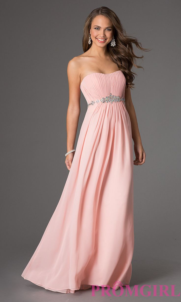 22 best PROM images on Pinterest | Gowns, Prom gowns and Chiffon ...