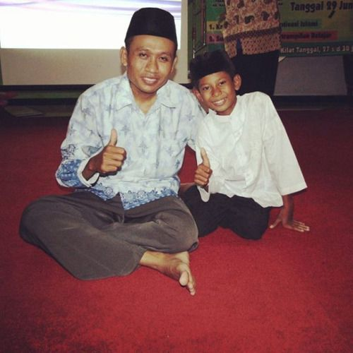 Cara Penyebaran Agama Islam Dan Saluran Islamisasi Penduduk Indonesia