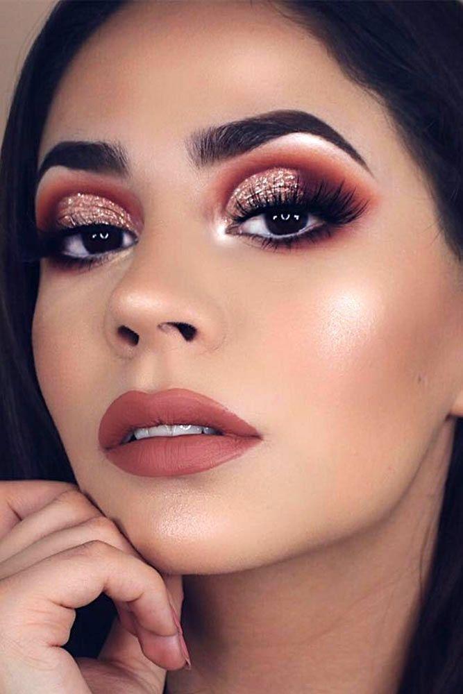 Pin By Zacharenia Stamataki On Makeup Homecoming Makeup Spring Makeup Eye Makeup