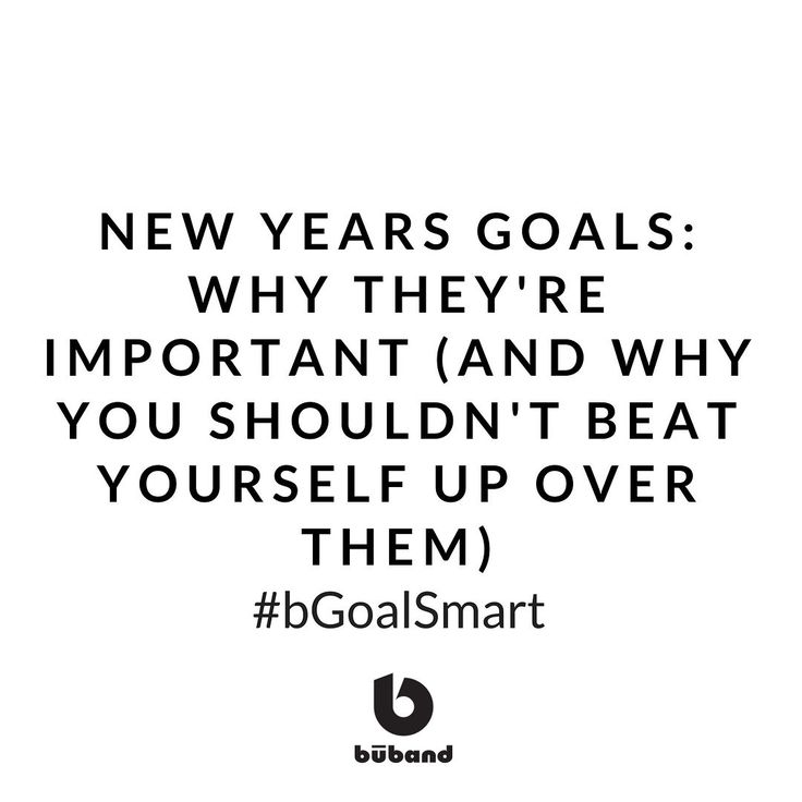 New Years Goals: Why they're important (and why you shouldn't beat yourself up over them) #NewPost http://ift.tt/2lndQhp Goal setting is important - but so is being realistic. How to set New Year's goals and how to keep them. And most importantly how to recover when you break a goal. #bRealistic  #Buband #runninggear #fitness #fitnessgear #gymgear #workoutwear #gymwear #boobbounce #womensfitness #womensworkout #breastsupport #sportsbra #breastbounce #FitnessSupport #RunningSupport…