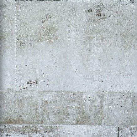 BN Eye 47215 Betonlook behang | Houtbehang- steenbehang | www.behangwereld.nl