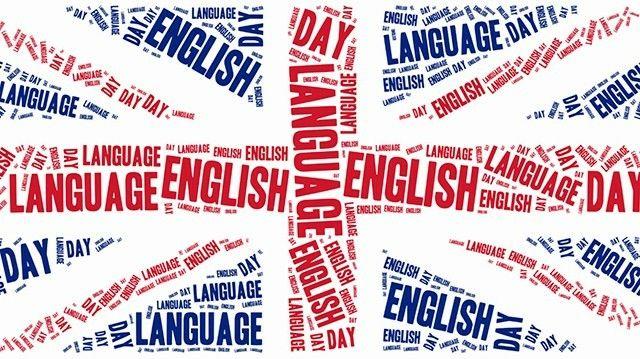 Portada para inglés | Escuela de idiomas, Curso de inglés, Aprender inglés