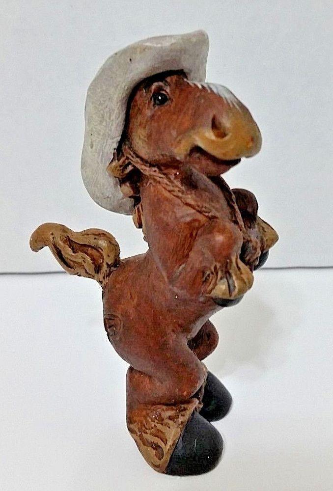 Elmer And Ellie Figurine