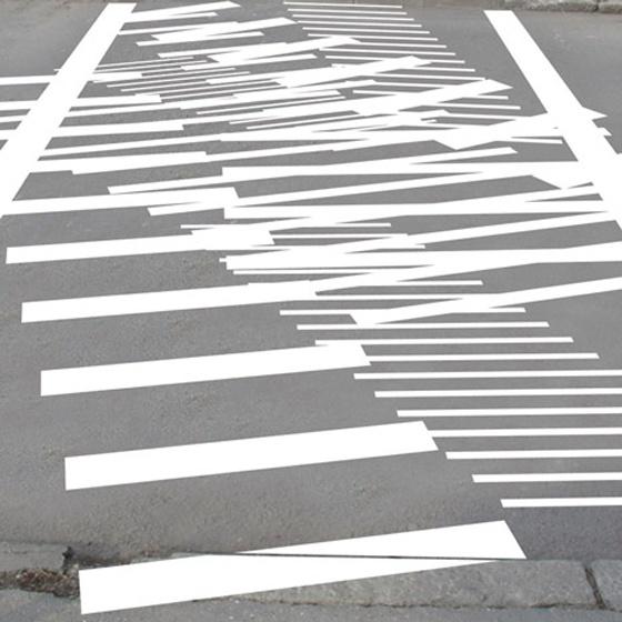 Zebra Crossing Project by Eduard Cehovin