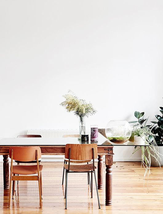 25 Best Ideas About Mismatched Chairs On Pinterest