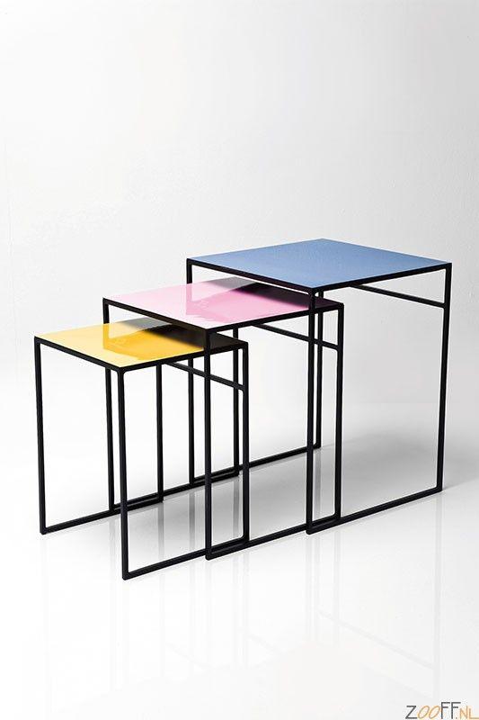 300 best tafels images on pinterest. Black Bedroom Furniture Sets. Home Design Ideas