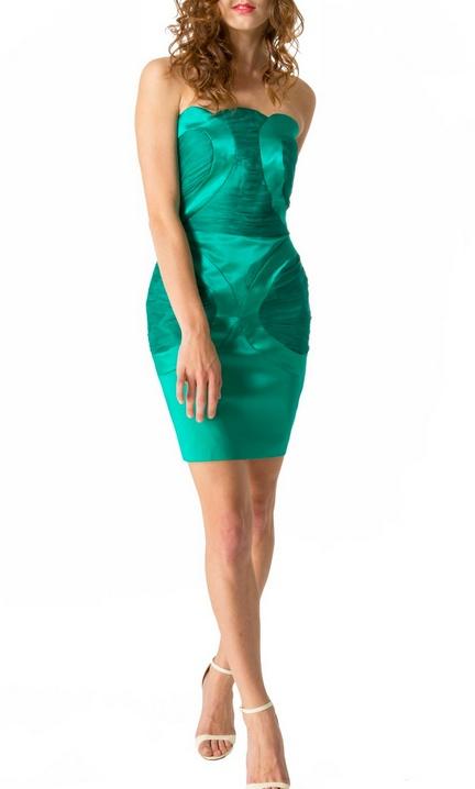 Ae'lkemi dress for hire at GlamCorner