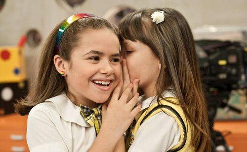 Maisa em cena - Carrossel  Fotolog dedicado à Maisa Silva, ela tem 9 anos,é apresentadora,cantora,atriz e modelo, apresentou o programa Sábado Animado no SBT,tem um CD (Tudo que me vem na cabeça), já fez várias propagandas e catálogos, e está gravando seu primeiro trabalho como atriz,a versão brasileira da novela Carrossel (personagem Valéria/Marisol) que deve estrear em 28 de maio de 2012. ---------------------------------