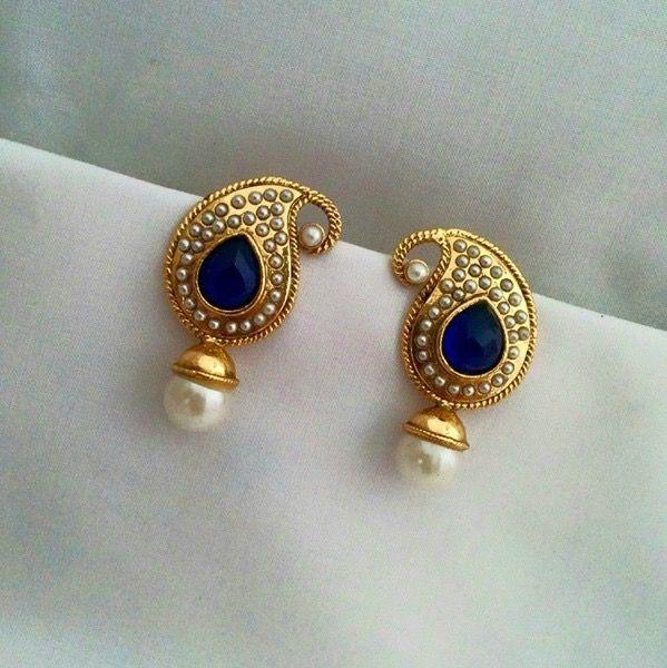 India jewelry temple