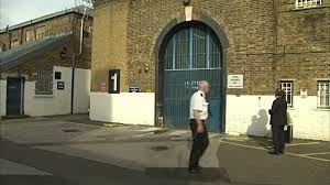 Image result for prison gate exterior