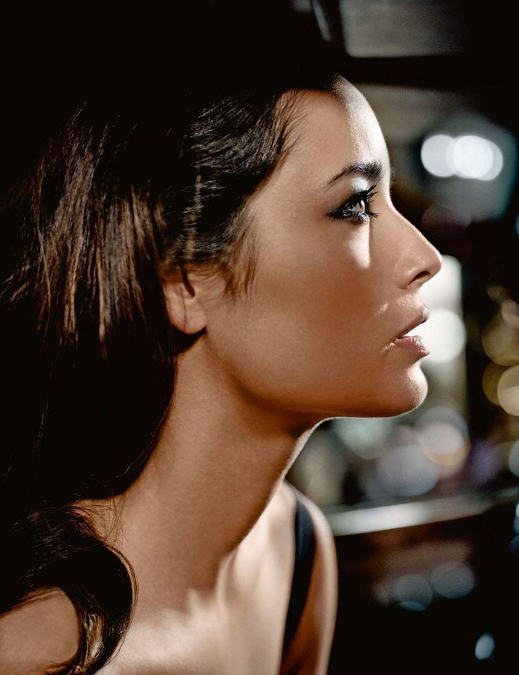 Berenice Marlohe - GQ India November 2012 : Hot Celebrities - FunFunky.com
