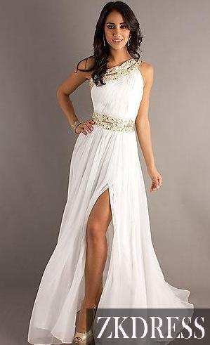 25  best ideas about Goddess prom dress on Pinterest | Beautiful ...