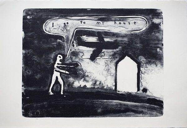 デヴィッド・リンチが近年の作品を集積した入場無料の展覧会を開催 | ART | LIFE | WWD JAPAN.COM