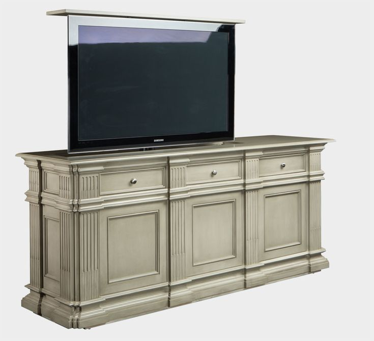 1000 Images About Motorized Tv Lift Cabinet On Pinterest