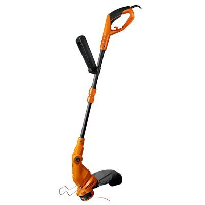 Worx String Trimmers Amp Lawn Edger Wg119 5 5 Amp 15 In