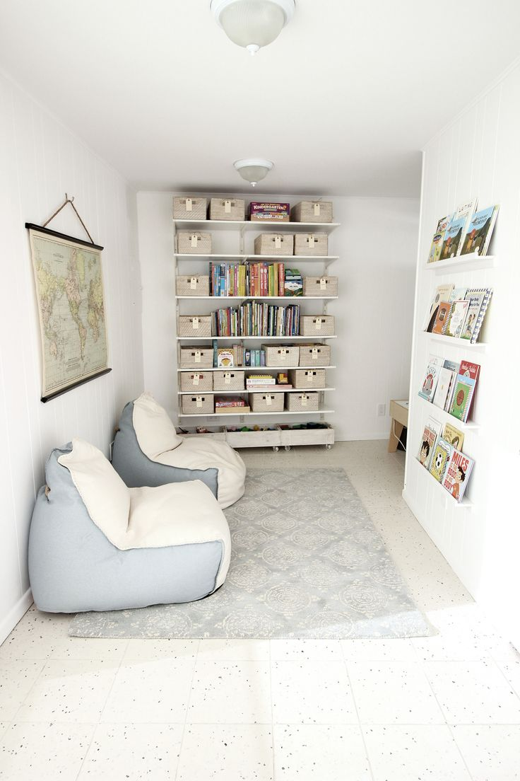Bean bag chairs for teenage girls - Find This Pin And More On Work Spaces Serena And Lily Bean Bags