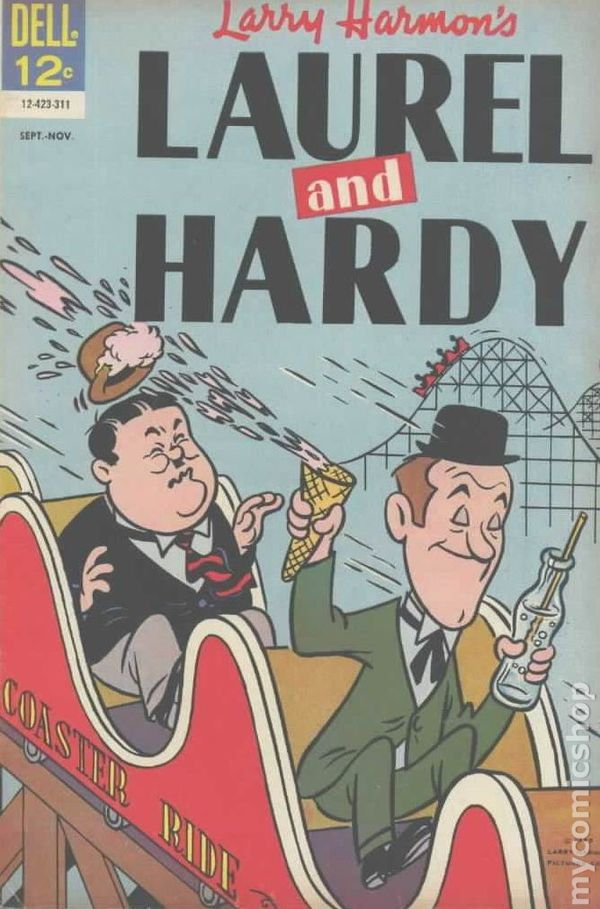 17 Best images about Laurel & Hardy on Pinterest | Comedy duos ...