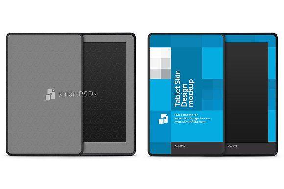 Amazon Kindle Fire Tablet Skin Psd Kindle Fire Tablet Pixel Design Design Template