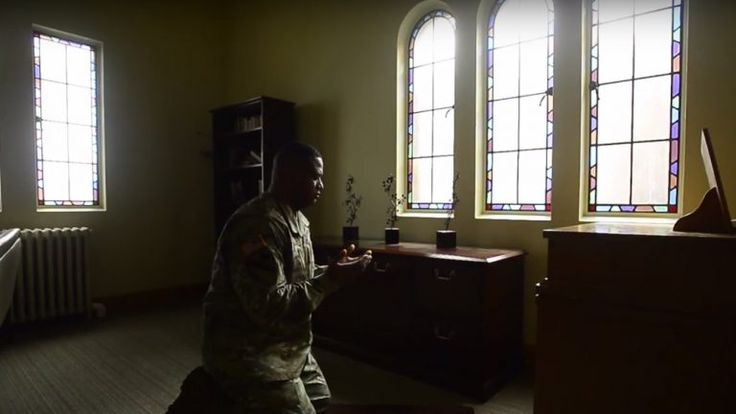 Muslim to become Army division chaplain — for over 14,000 mostly Christian soldiers