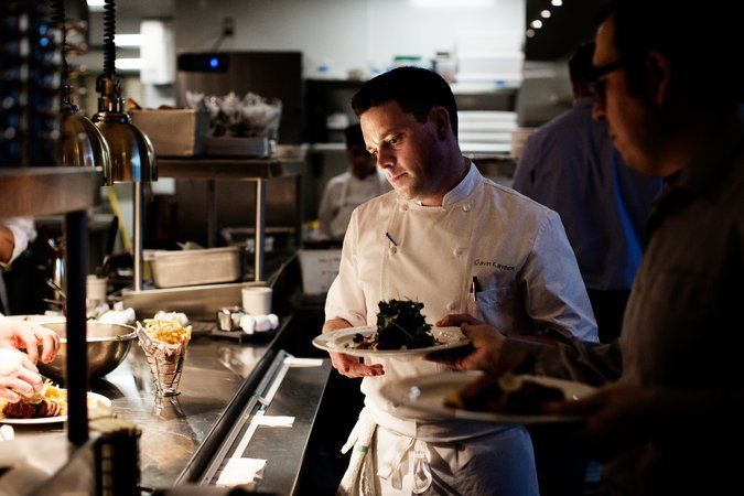 The Minnesota-based chef Gavin Kaysen extends his portfolio of restaurants that celebrate French cuisine with Bellecour in Wayzata.