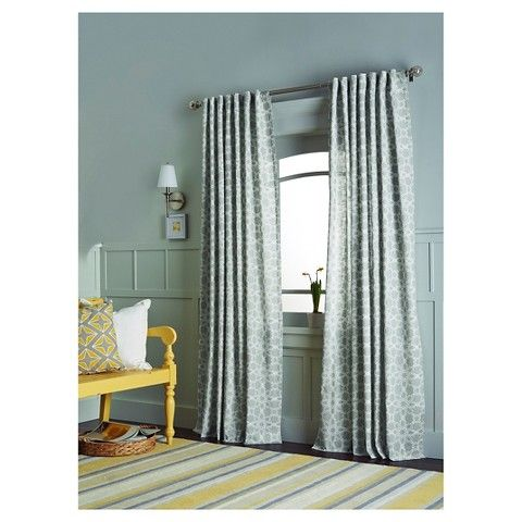 fancy plush design moorish tile curtain. Threshold  Moroccan Tile Curtain Panel 30 best office inspiration images on Pinterest Favors Gifs and