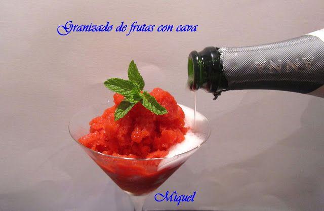 Les receptes del Miquel: Cenas de verano Reto gastroamig@s