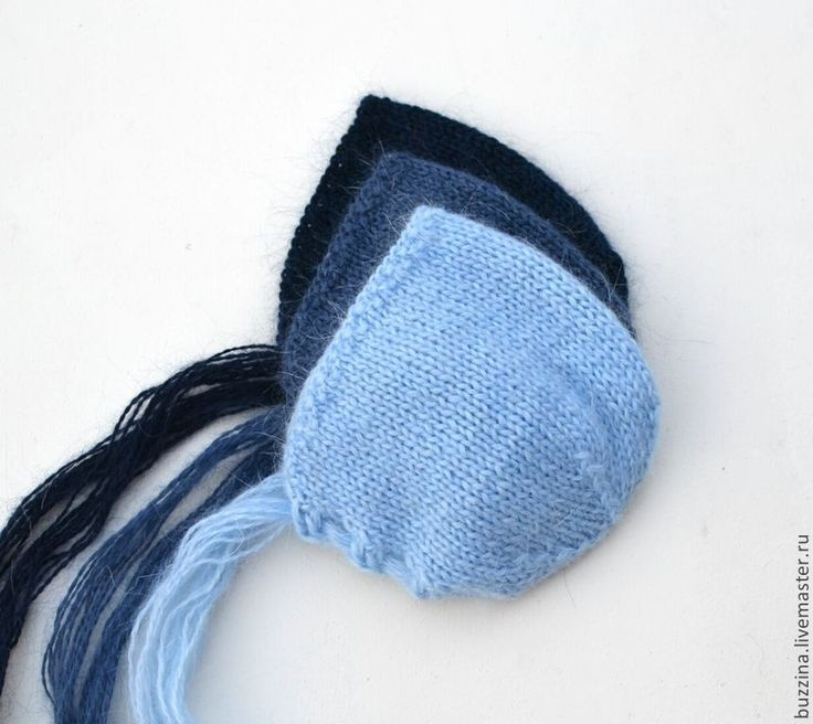 Купить Шапочка для фотосессии новорожденных реквизит для фотографа - шапка, шапочка, шапочка для фотосессии, шапочка для новорожденных