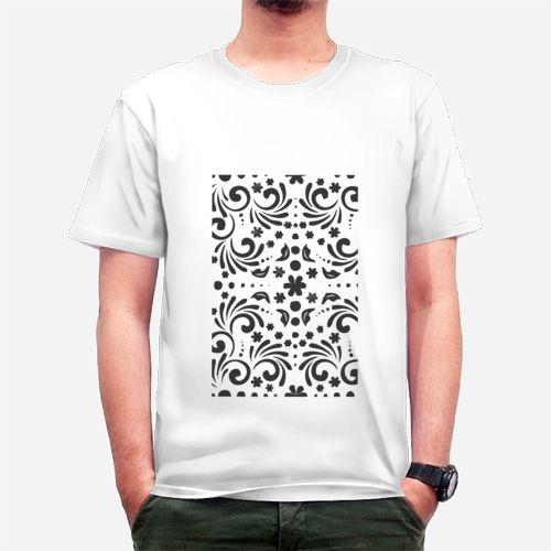 batik dari tees.co.id oleh centor t shirt