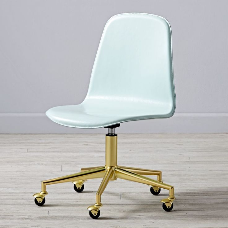 Best 25 Desk chairs ideas on Pinterest  Tufted desk