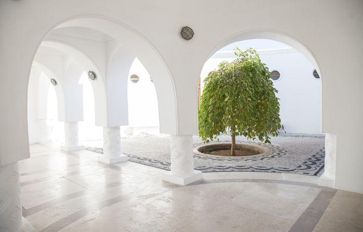 Kallithea Springs, Rhodos. | http://halsoresor.se #hälsa #hälsoresor ( Foto: Copyright © Emelie Hallbäck, All Rights Reserved.)