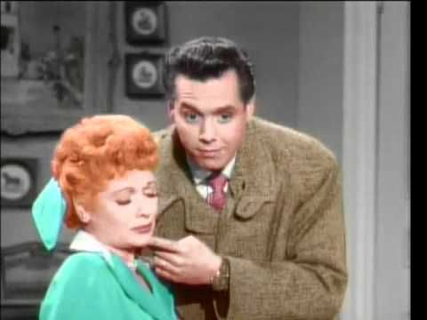 129 Best Images About I Love Lucy Color On Pinterest