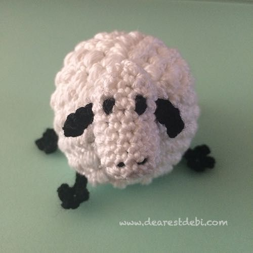 289 best images about Amigurumi on Pinterest Free ...