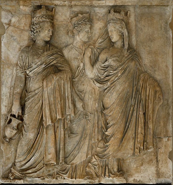 81 best images about relief on pinterest museums 1st for Ancient roman mural