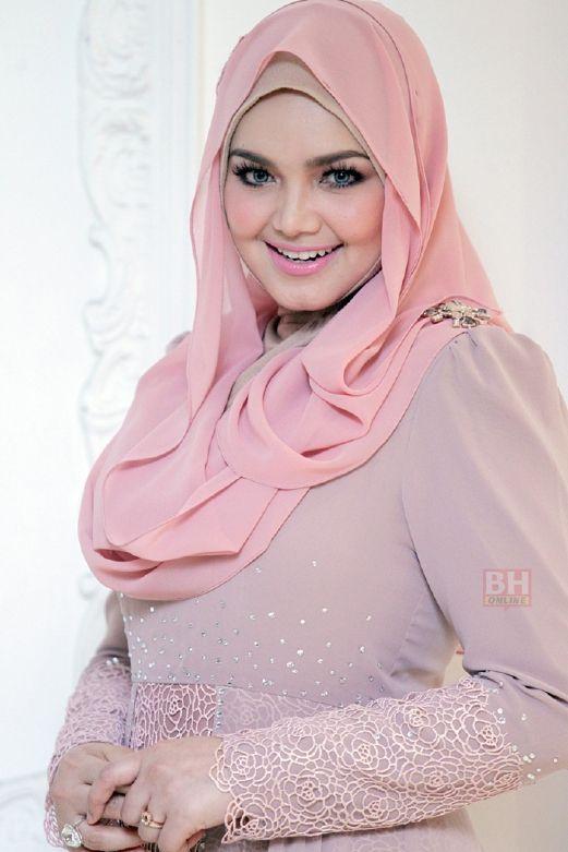 Siti Nurhaliza dapat enam pencalonan di APM 2015