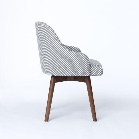 Saddle Office Chair | west elm