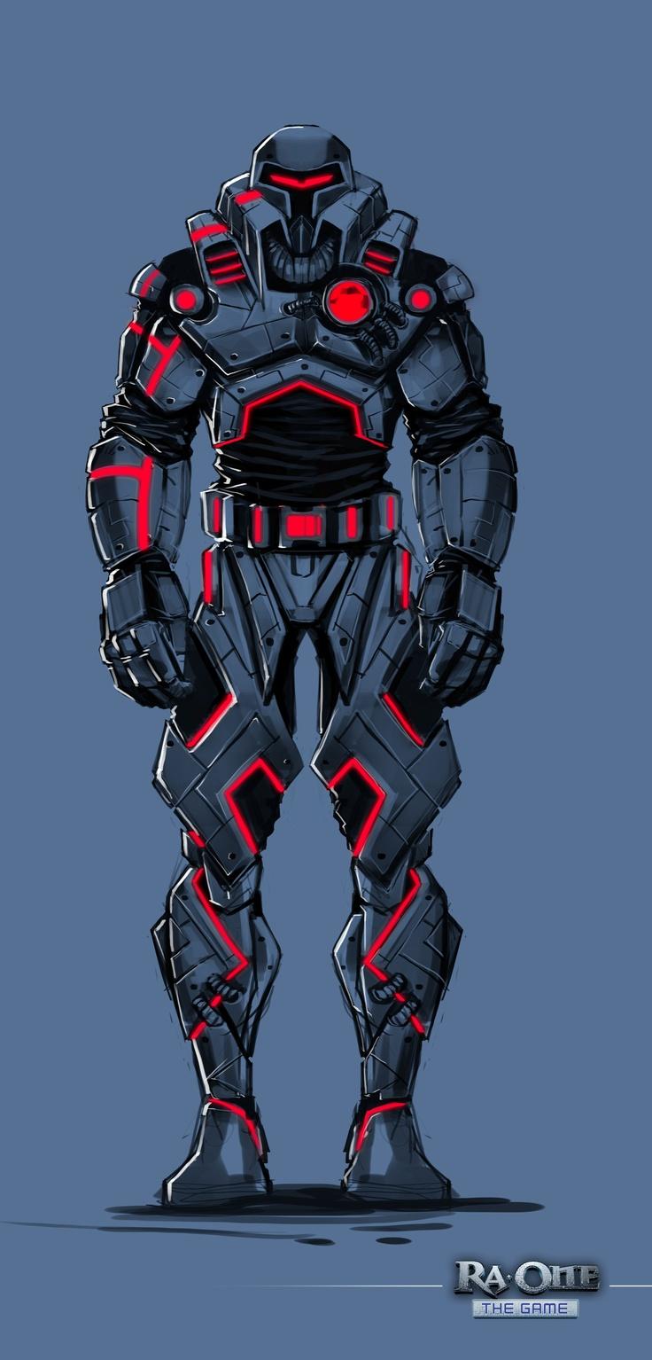 Rakshastra avatar for RaOne The Game Playstation