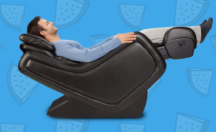 Best Massage Chairs (August 2017) - Reviews & Buyer's Guide