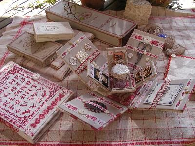 Etui Sewing Box with Sewing - haddenqhawkinsons 123 blog