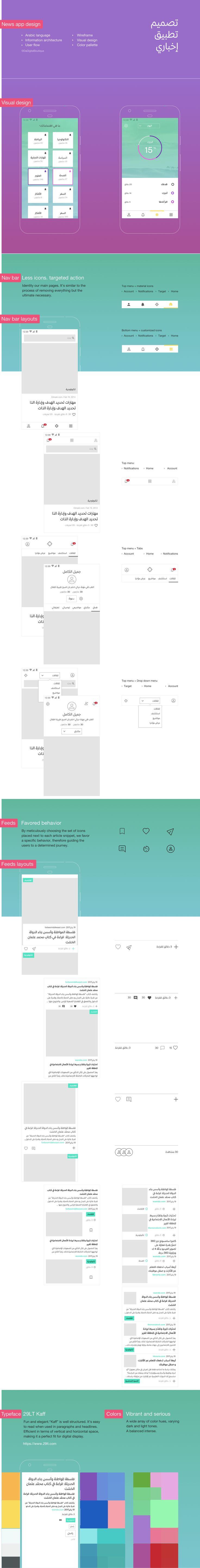 arabic news app