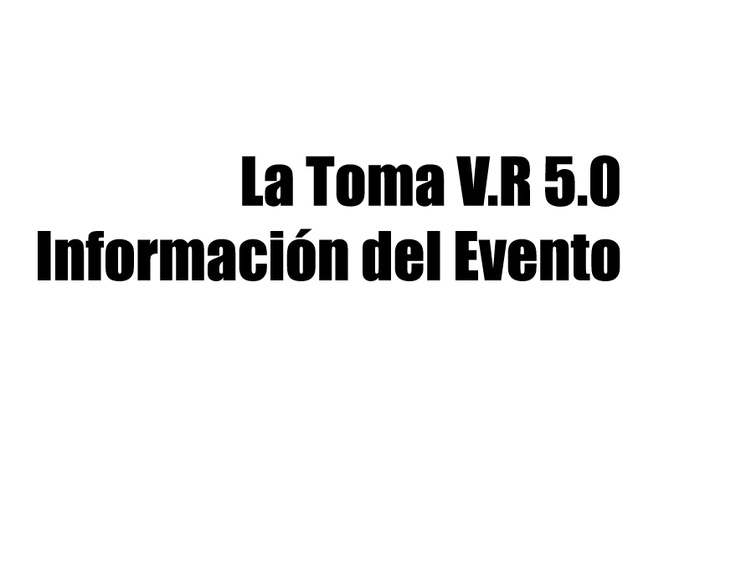 LOGO TOMA 5