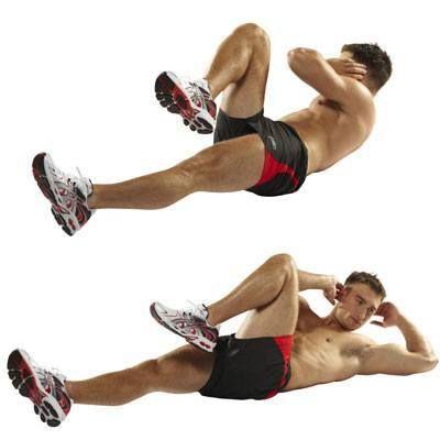La manera más efectiva para adelgazar el abdomen es con una rutina adecuada de ejercicios como: lagartijas, movimientos reductores de panza, entre otros...