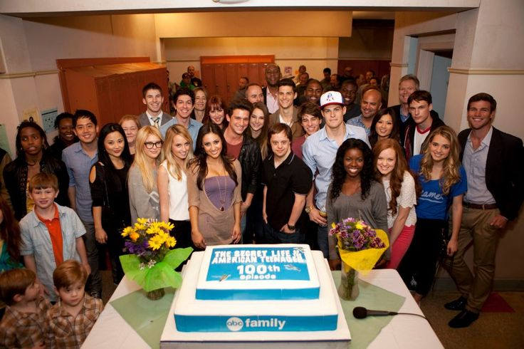 Teenagers graduation more american teen