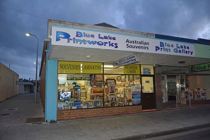 Do your holiday photos lack that just right feeling? When next in ‪#‎MountGambier‬ visit Blue Lake Printworks for professionally taken and framed images of this region.