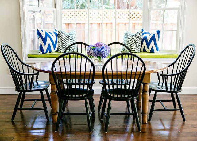 100 interior design ideas furniture pinterest casual for Ideas for casual dining room