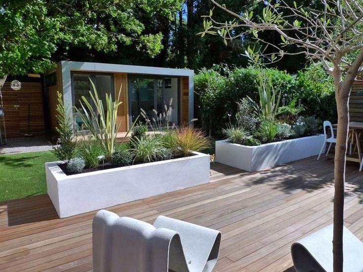 Garden Design Modern Ideas 325 best contemporary landscaping images on pinterest
