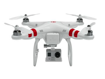 Phantom 1, READY TO FLY AERIAL FILMING MULTIROTOR SYSTEM WITH GOPRO MOUNT.