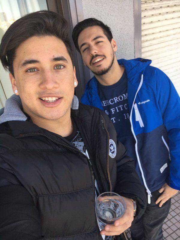 Yao Cabrera y Gonzaa Fonseca