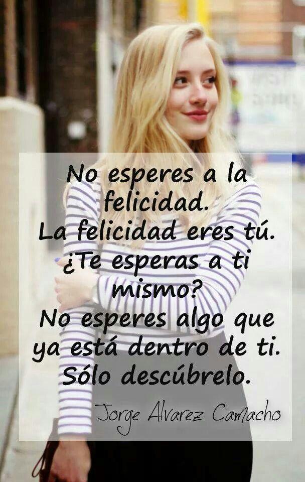 #Felicidad #Mujer